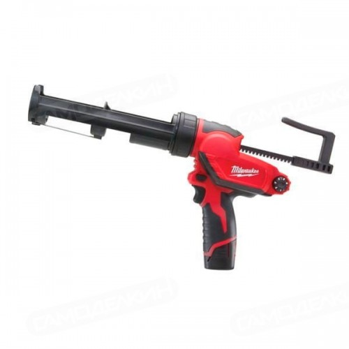 Клеевой пистолет Milwaukee M12 PCG/310C-201B (4933441655)