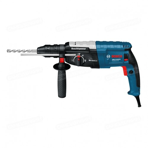 Перфоратор Bosch SDS-plus GBH 2-28 DFV  - Вид 2