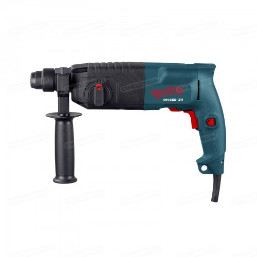 Перфоратор ALTECO Standard SDS-plus RH 650-24 - Вид 1