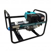 Бензиновый генератор ALTECO AGG 6000В - Вид 1