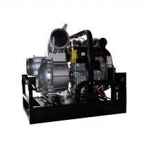 Мотопомпа дизельная ALTECO WP150 - Вид 1