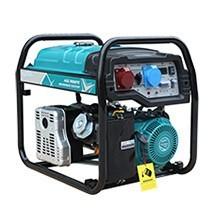 Профессиональные генераторы