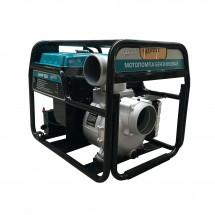 Мотопомпа бензиновая ALTECO Professional AWP150 - Вид 1