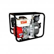 Мотопомпа бензиновая ALTECO WP50 - Вид 1