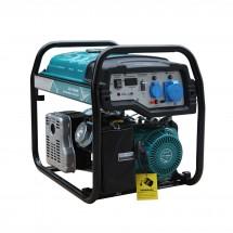 Бензиновый генератор ALTECO AGG 11000Е - Вид 1