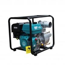 Мотопомпа бензиновая ALTECO Professional AWP100T - Вид 1