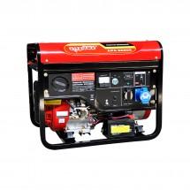 Бензиновый генератор ALTECO Standard APG 9800E (L) - Вид 1