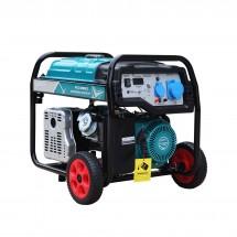 Бензиновый генератор ALTECO AGG 8000Е2 - Вид 1
