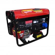 Бензиновый генератор ALTECO APG 8800E (L)  вид1
