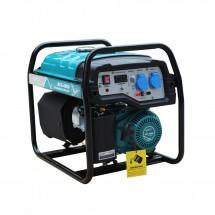 Бензиновый генератор ALTECO AGG 4000 - Вид 1