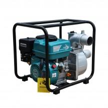 Мотопомпа бензиновая ALTECO Professional AWP80 - Вид 1