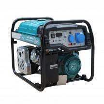 Бензиновый генератор ALTECO AGG 8000Е - Вид 1