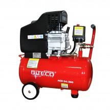 Поршневой компрессор ALTECO ACD-24/260 - Вид 1