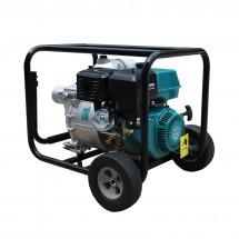 Мотопомпа бензиновая ALTECO Professional AWP100M - Вид 1