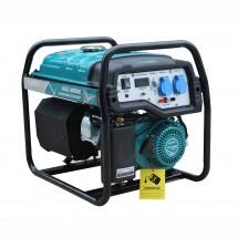 Бензиновый генератор ALTECO AGG 4000Е - Вид 1