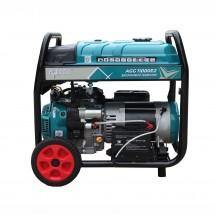 Бензиновый генератор ALTECO AGG 11000Е2 - Вид 1