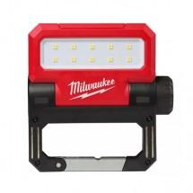 Аккумуляторный фонарь Milwaukee L4 FFL-201 USB (4933464821)