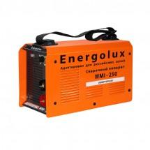 Сварочный аппарат ENERGOLUX WMI-250 (65/40)