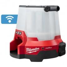Аккумуляторный фонарь Milwaukee M18 ONESLSP-0 (4933459155)
