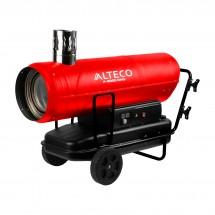 Дизельная тепловая пушка непрямого нагрева ALTECO A 8000 DHN