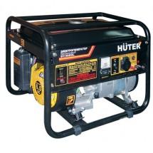 Портативный бензиновый генератор Huter DY3000L (64/1/4)