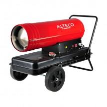 Дизельная тепловая пушка прямого нагрева ALTECO A 3000 DH
