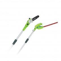 Высоторез-кусторез Greenworks G40PSH 40V 1300607