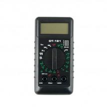 Мультиметр DT181 (61/10/511)
