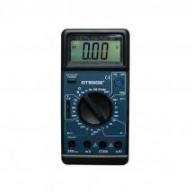 Мультиметр DT890B+ (61/10/224)