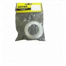 Леска Huter R1215 круг 1.2 мм 15 м (71/1/8)