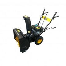 Снегоуборочная машина Huter SGC 4800 E (70/7/16)