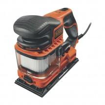Плоскошлифовальная машина DuoSand Black&Decker KA330E