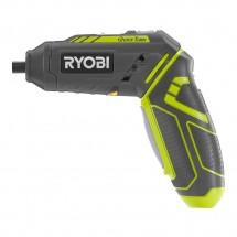 Отвёртка аккумуляторная Ryobi R4SDP-L13C (5133002650)
