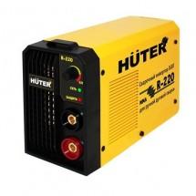 Сварочный аппарат HUTER R-220 (65/48)