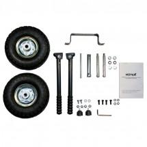 Комплект колёс и ручек для бензогенераторов HUTER DY8000 GF (64/1/34)