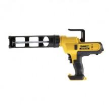 Пистолет для герметика DeWALT DCE560N-XJ