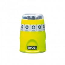 Набор бит Ryobi RAK10SD 10 предметов (5132002549)