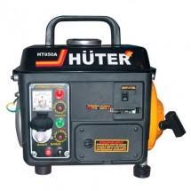 Портативный бензиновый генератор Huter HT950A (64/1/1)