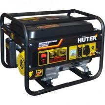 Бензиновый генератор Huter DY4000L (64/1/21)