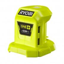 Переходник USB RYOBI R18USB-0 ONE+ (5133004381)