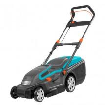 Газонокосилка электрическая Gardena PowerMax 1600/37 (05037-20)