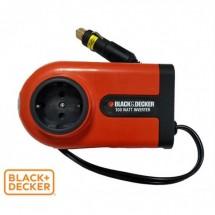Автомобильный инвертор Black&Decker, BDPC100A