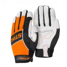 Перчатки Stihl Advance Ergo MS (0088-611-0711)