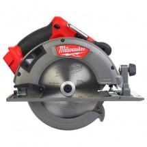 Аккумуляторная циркулярная пила Milwaukee M18 FUEL CCS66-0X (4933459395)