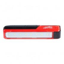 Компактный фонарь Milwaukee USB L4 FL-201 (4933459442)