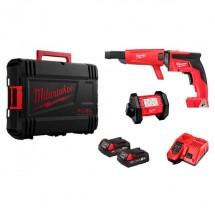 Набор инструментов Milwaukee M18 FUEL FPP2J-202X (4933459361)