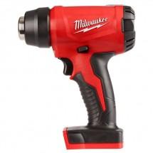 Аккумуляторный фен Milwaukee M18 BHG-0 (4933459771)