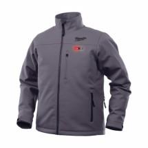 Куртка с электроподогревом Milwaukee M12 HJ GREY4-0 (XL) (4933464331)