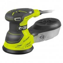 Машина шлифовальная эксцентриковая электрическая Ryobi ROS310-SA20 (5133003616)