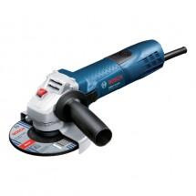 Угловая шлифмашина Bosch GWS 7-115 E - Вид 1